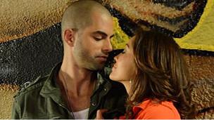 Alejandro y Luisa