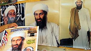 Fotos de Osama bin Laden