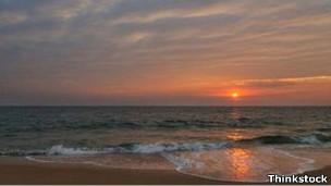 Mar Arábigo