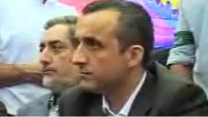 صالح و عبدالله