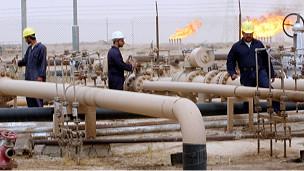 نفط العراق