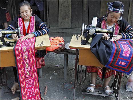 Người Hmong ở Điện Biên