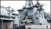Chiến hạm Nga ghé thăm Đà Nẵng