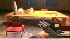 لعبة فيديو أمريكية تحاكي عملية قتل بن لادن