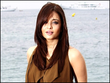 अभिनेत्री ऐश्वर्या राय बच्चन