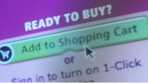 موقع مبيعات على الإنترنت