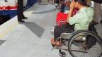 استخدام التيار الكهربائي في علاج شلل الساقين