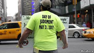 Día del juicio Final