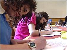 Estudantes (arquivo)