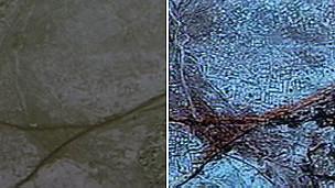 110525041749 sp infrarrojo 304x171 bbc nocredit 17 nuevas pirámides en Egipto localizadas por satélite