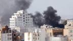 AS Tarik Diplomat dari Yaman