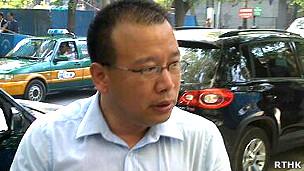 三聚氰胺毒奶粉受害儿童家长赵连海
