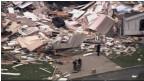 المفقودين بسبب الاعصار في ولاية ميزوري