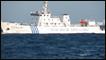 Tàu Hải giám của Trung Quốc (Hình: TTXVN)