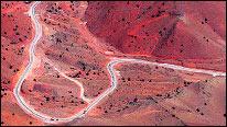 ईरान की सड़कें