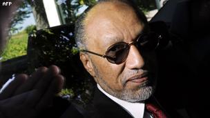 محمد بن همام