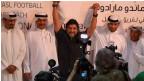 مارادونا المدير الفني الجديد لنادي الوصل الإماراتي