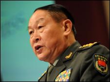 Bộ trưởng Lương Quang Liệt