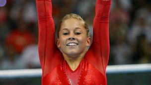 Shawn Johnson - nữ vận động viên thể dục dụng cụ Mỹ