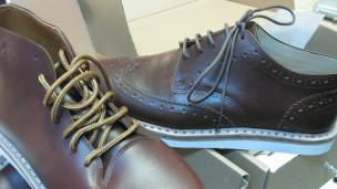 Sepatu amble foot