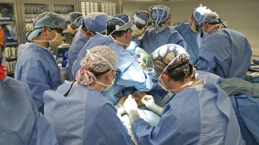 جراحة ناش