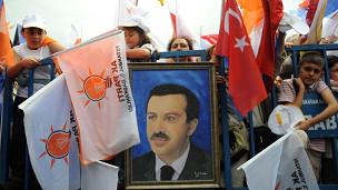 انتخابات في تركيا