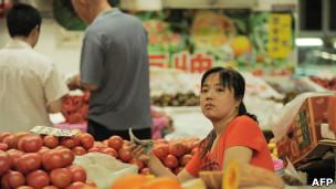 北京一个菜市场(01/06/2011)
