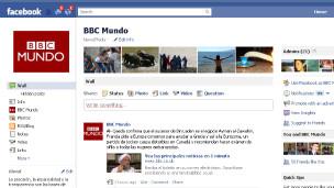 BBC Mundo en Facebook
