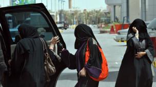 السعودية قيادة المرأة للسيارة