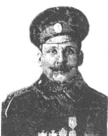Петр Токмаков