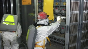 مفاعل فوكوشيما