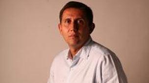 Juan Pablo Varsky.