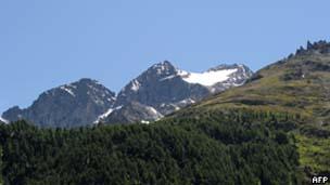 Alpes franceses/AFP