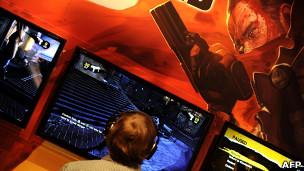 Videogame | Foto: AFP