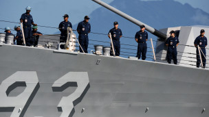 Tập trận Mỹ-Philippines tháng 10/2011