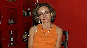 Verónica Vázquez, investigadora Colegio Postgraduados
