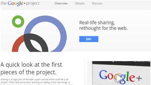 Logo de Google +