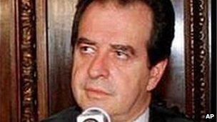 José Luis Machinea