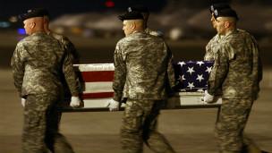 جنود امريكيون العراق