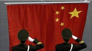 中共建党90周年
