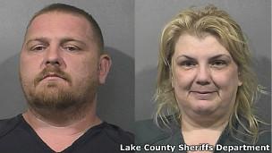 Foto: Lake County Sheriffs Department