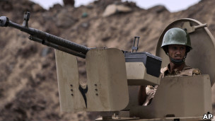 جندي يمني