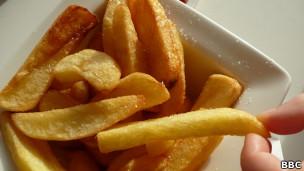 Batatas fritas (BBC)