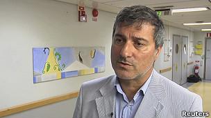 Dr. Paolo Macchiarini