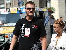 Янукович-молодший