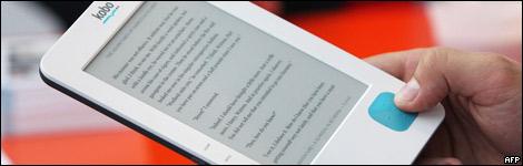 Kobo ebook