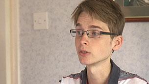 Ben Porter (imagem: BBC)