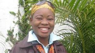 Precious Kawainga