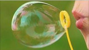 Burbuja