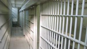 زندان در ایران